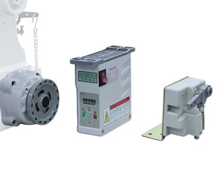 Broderi direct drive motorlar for Direct drive servo motor